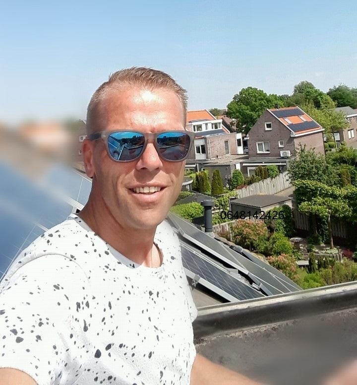 Roy40 uit Noord-Holland,Nederland
