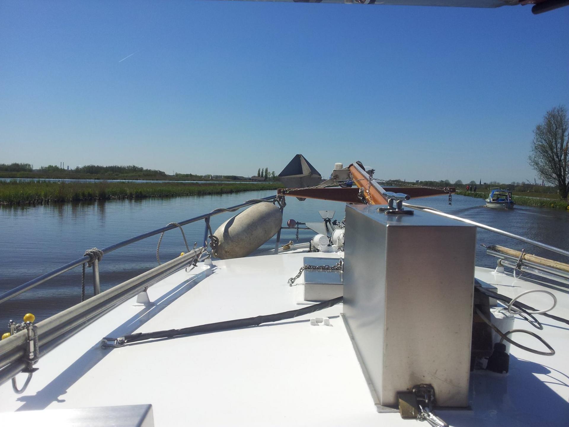 botengek uit Zuid-Holland,Nederland